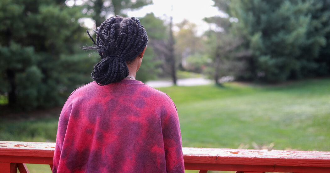 'What's Going on With Our Black Girls?' Experts Warn of Rising Suicide Rates.