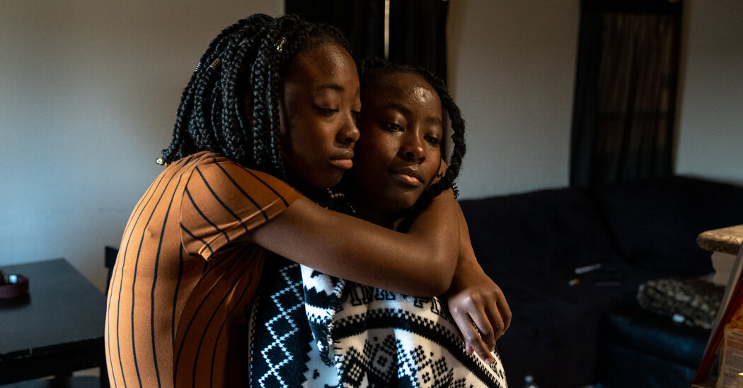 I'm Haunted by Sisters With Sickle Cell: Two Thrived. Two Suffered.