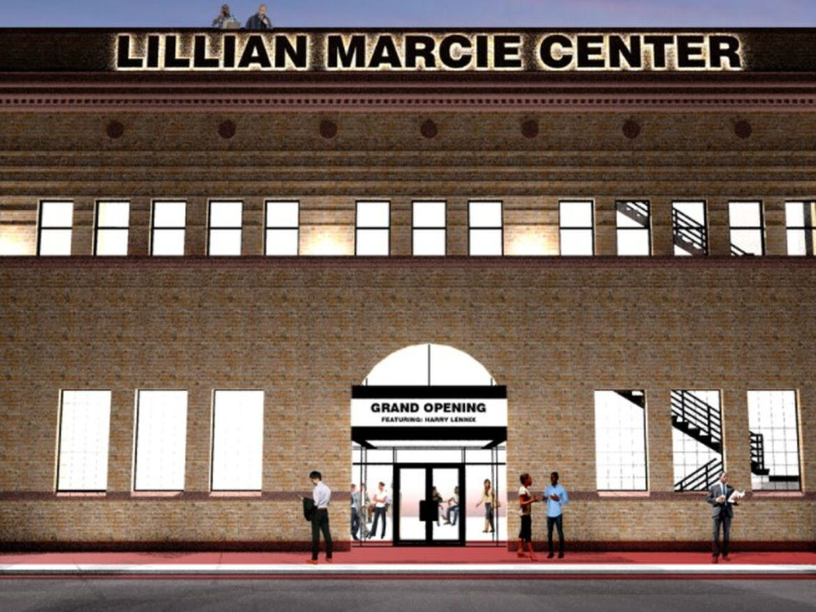Actor with Chicago roots plans South Side performance space