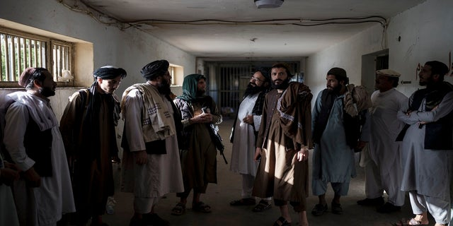 Afghanistan's coming weeks, months could be 'very detrimental' as aid problems mounting under Taliban rule