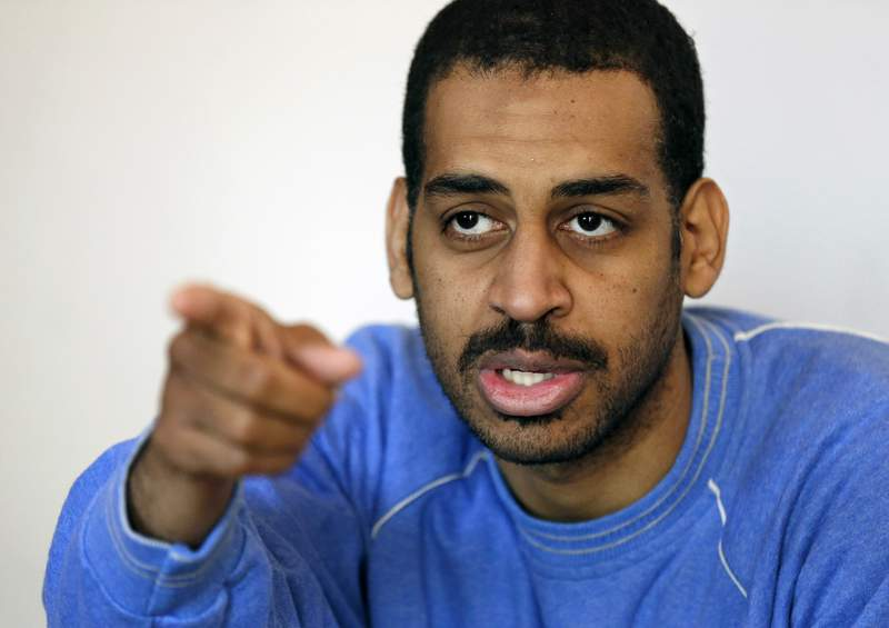 British national pleads guilty to role in terror beheadings