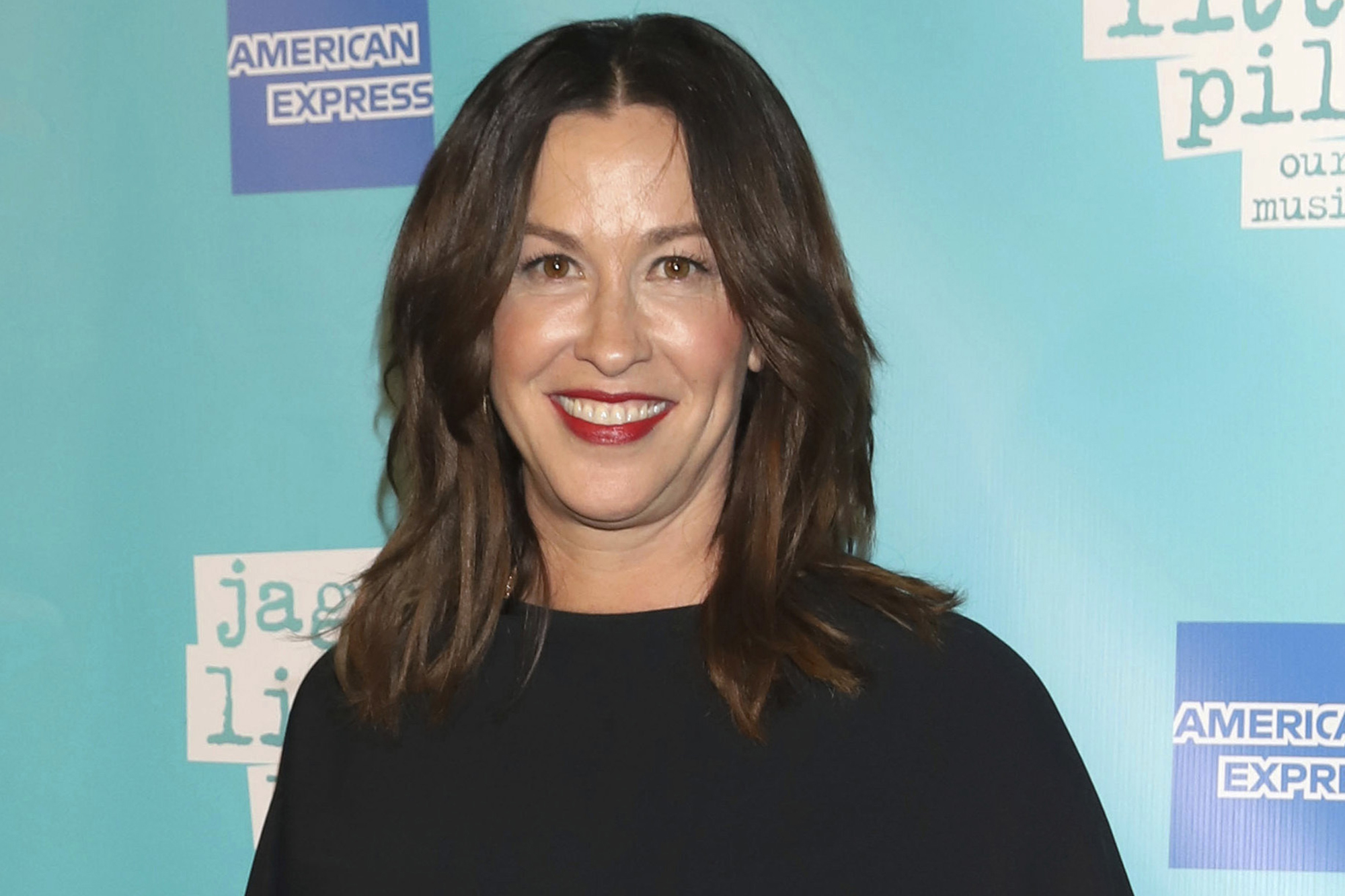 """Singer Alanis Morissette condemned the new documentary about her life, """"Jagged,"""" hours before it premiered at the Toronto International Film Festival."""