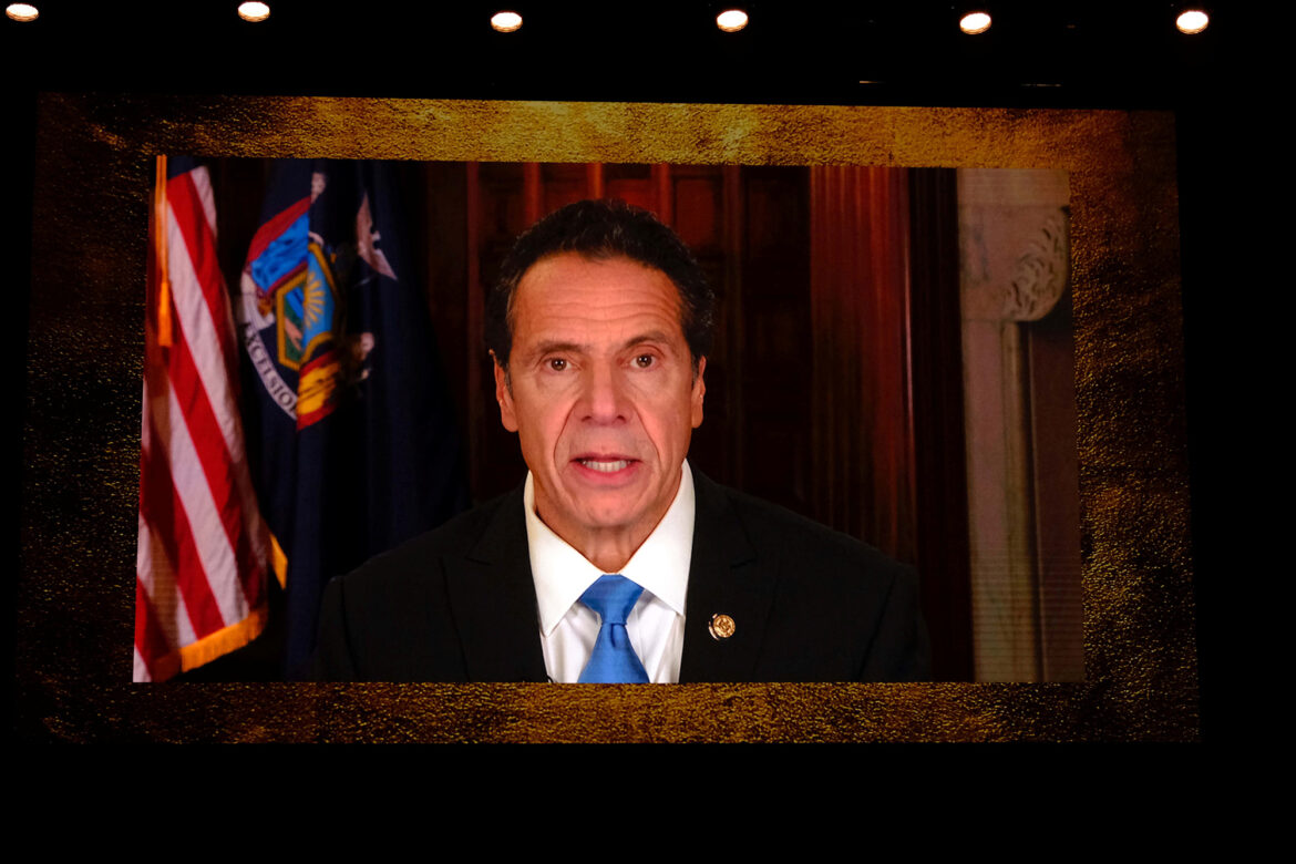 5 times Emmy awards have been revoked or withdrawn: Cuomo and more