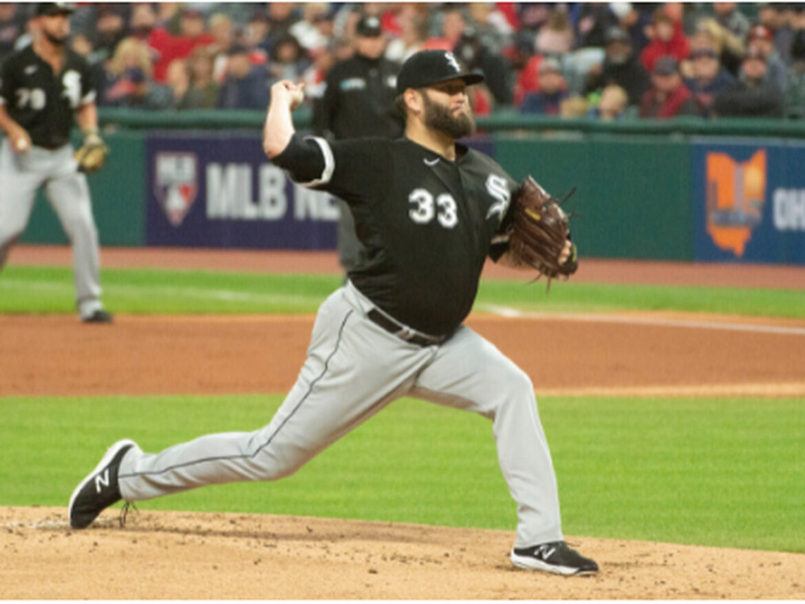 Baseball by the Numbers: Lance Lynn leads White Sox pitchers in win probability added