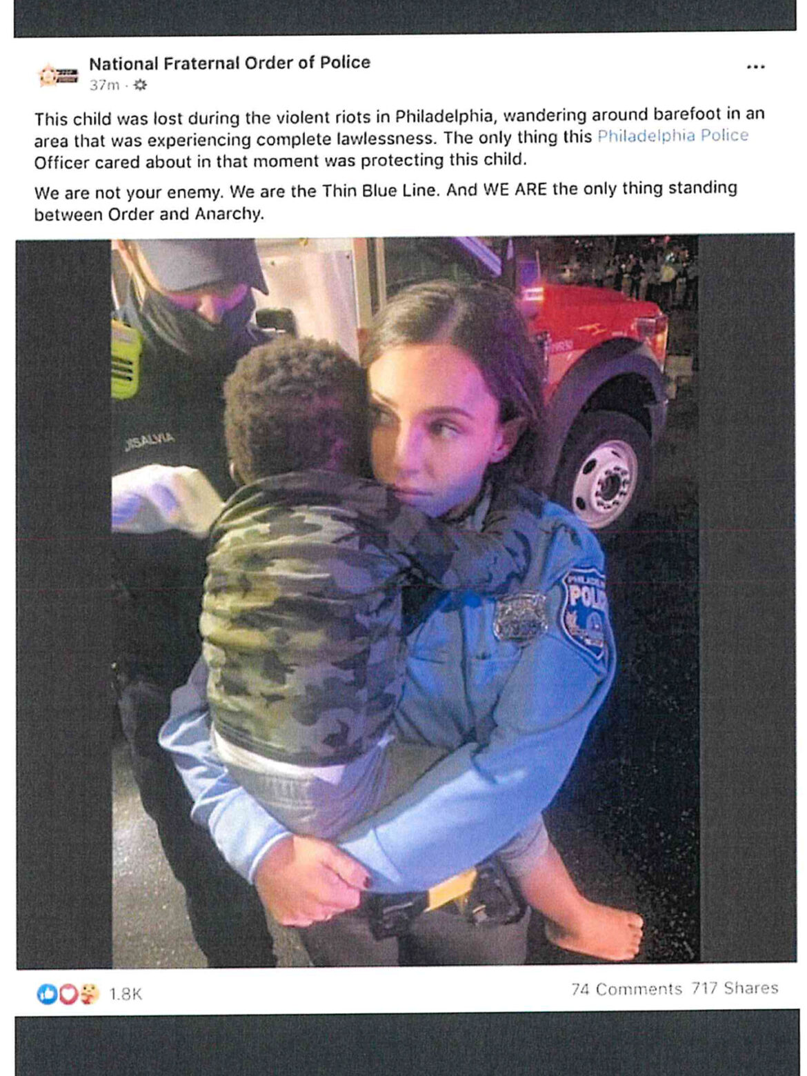 Beaten and Maligned by Police, a Philadelphia Mom Seeks Justice Over a Thin Blue Lie