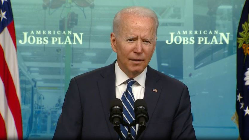 Biden's approval ratings plunge in important heartland battleground: poll