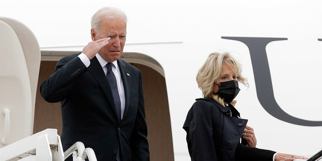 Biden's numbers plunging in wake of Afghanistan turbulent exit