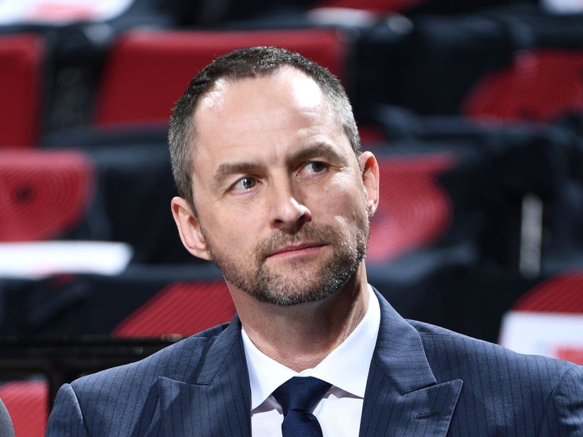 Bulls exec Arturas Karnisovas is proving to be a man of his word