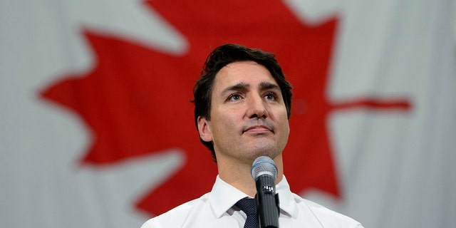 Canadians vote in election that could cost Trudeau his premiership