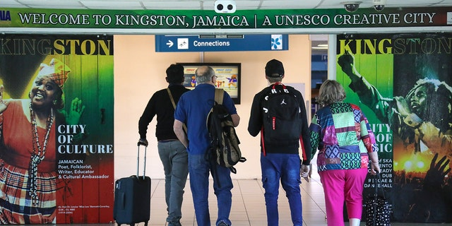 CDC warns against travel to Jamaica over Covid