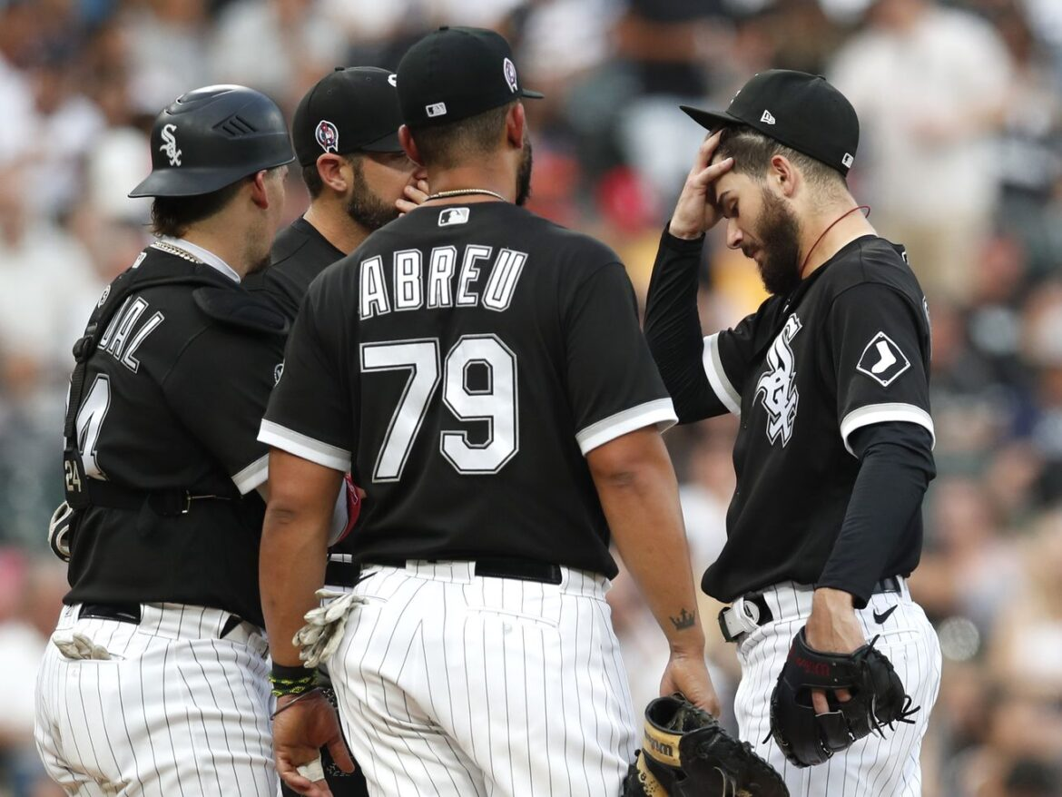 Cease falters in White Sox loss to Boston