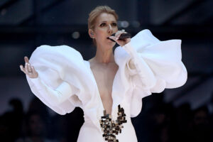 Celine Dion says 'official' documentary will be 'very personal'