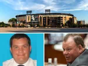Chicago teams are betting on a Daley to win City Hall OK for 'sports book' wagering at arenas