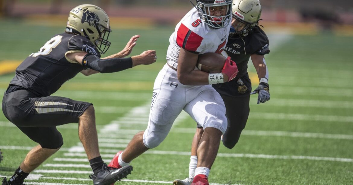 City Section football sees a shift in winners and losers