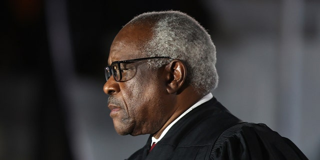 Clarence Thomas blasts media, defends Supreme Court after Texas abortion decision