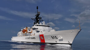 Coast Guard accused of 'modern-day inquisition' over vetting of requests for religious exemptions to vaccine