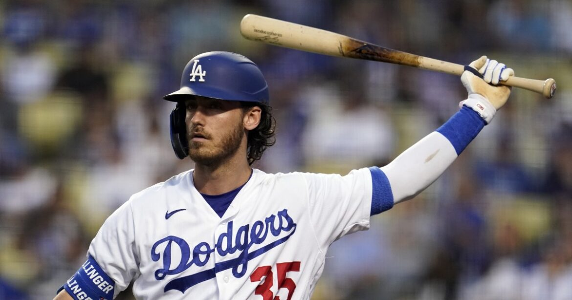 Cody Bellinger eager to return and end slump with a refined swing