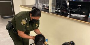 Conservative watchdog pressures Biden admin for answers on trafficking of unaccompanied minors