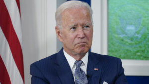 COVID cover: Biden issues new Covid policy to distract from multiple crises