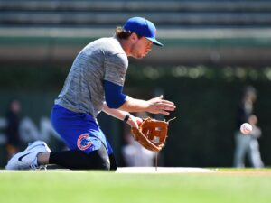 Cubs' Nico Hoerner wants to finish strong after frustrating season