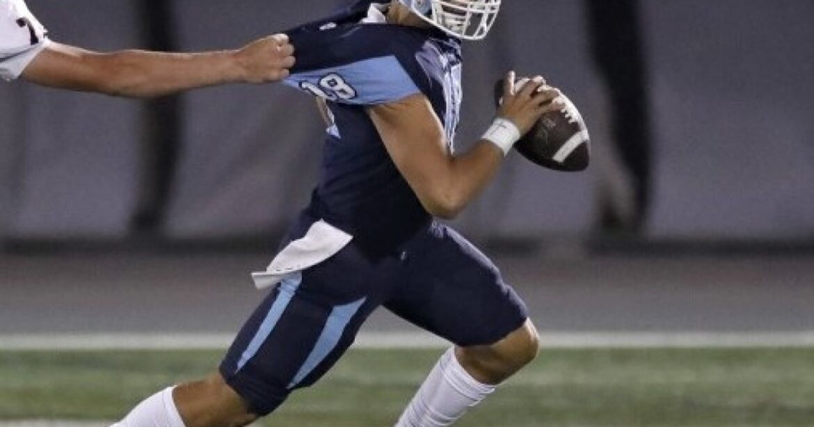 Defense carries Corona del Mar to win over San Clemente