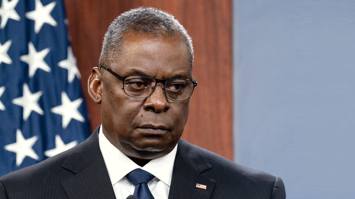 Defense Sec Lloyd Austin ordered by House committee to submit Afghanistan plan on evacuations