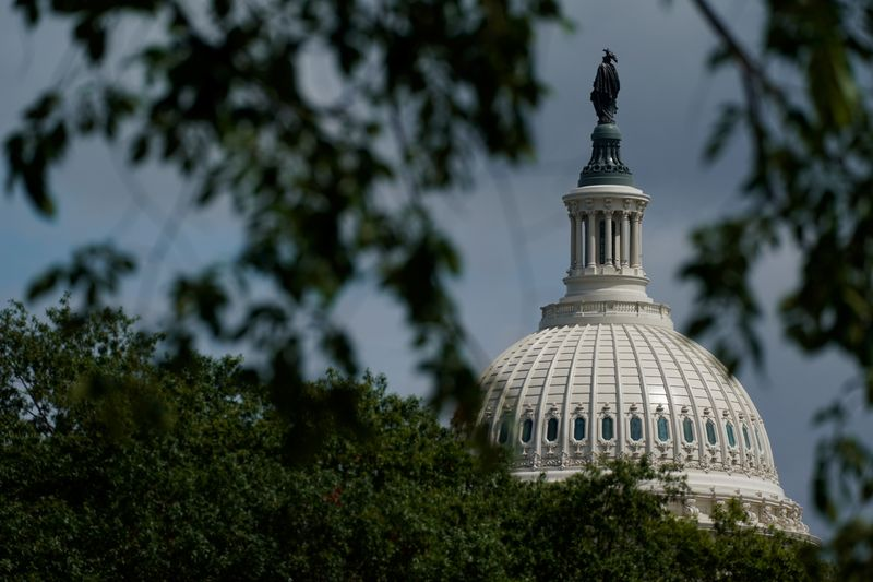 U.S. House panel advances Democrats' plan to raise taxes on the wealthy, corporations