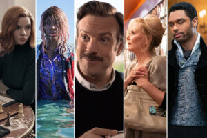 Emmys 2021: How to watch and livestream this year's 'in-person' show