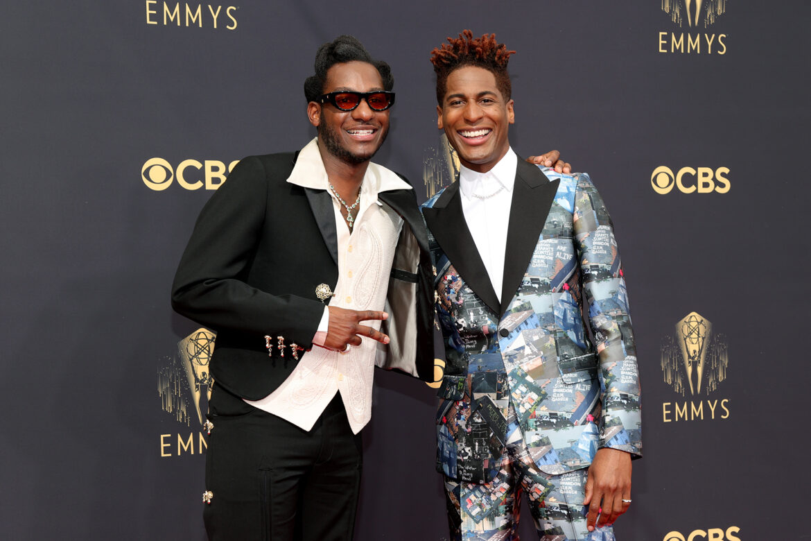 Emmys' In Memoriam honors Alex Trebek, Cicely Tyson and Michael K. Williams