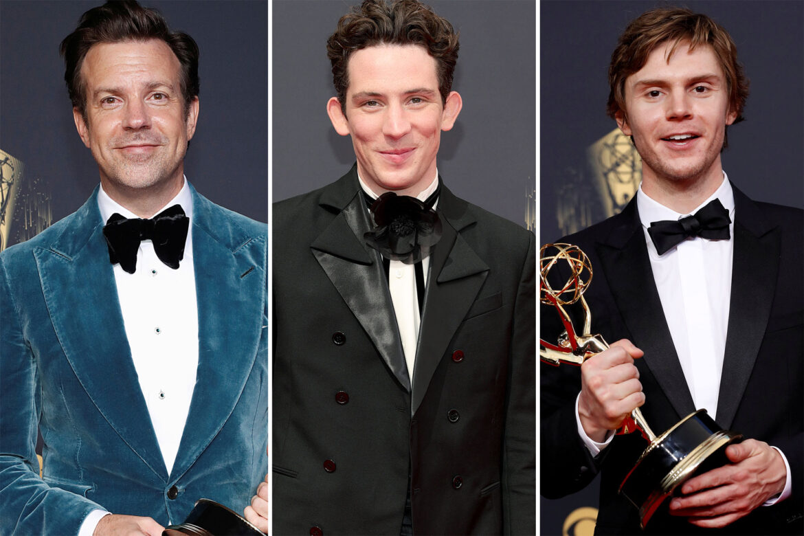 The best and worst moments of Emmys 2021: Was it really #EmmysSoWhite?