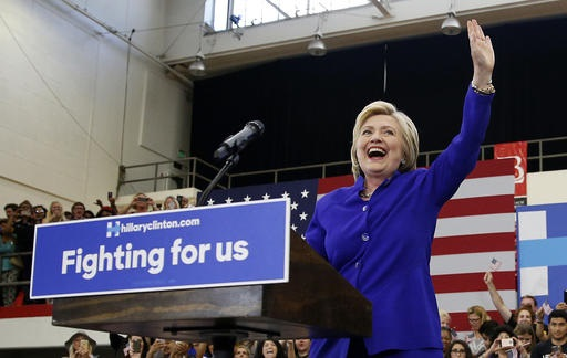 FEC rejects complaint that press contributed to Clinton campaign with favorable coverage