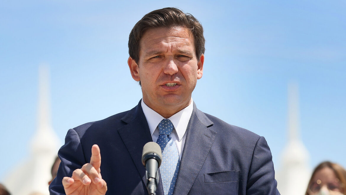 Florida may consider abortion bill similar to Texas after SCOTUS decision