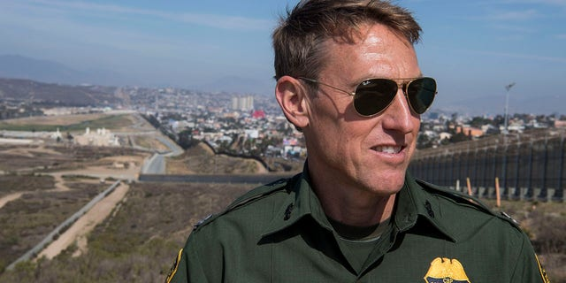 Former Border Patrol chief warns agency losing ability to know 'who and what is entering'