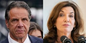 Hochul launching purge of Cuomo cronies from Albany: sources