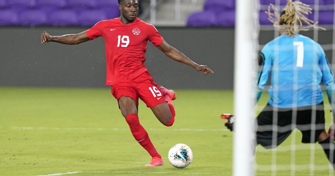 How Canada's men are on verge of qualifying for World Cup