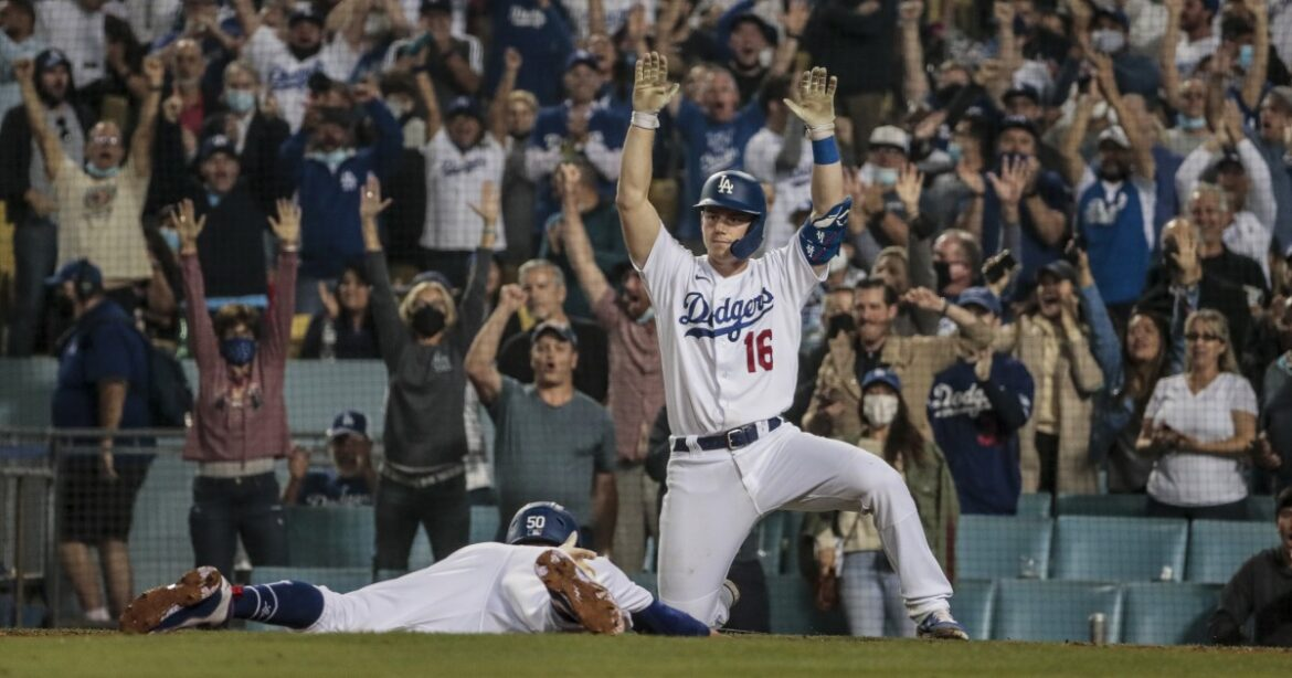 How Dodgers could get ultimate home-field advantage even as wild card