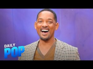 """Will Smith Admits to Wanting a """"Harem"""" of Girlfriends 