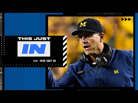 Michigan upset by Wisconsin? Chris Fallica makes his picks | This Just In