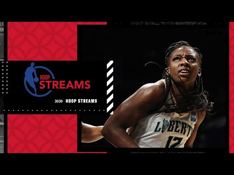 Who will win WNBA Rookie of the Year? | Hoop Streams