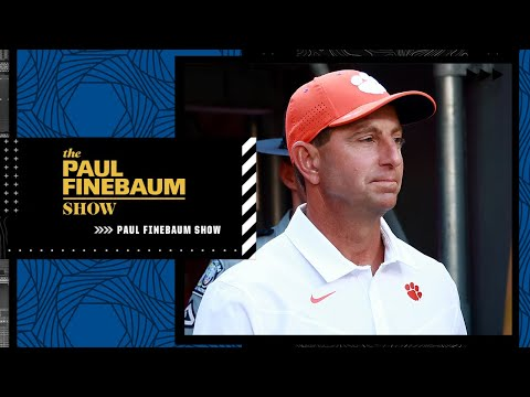 Clemson's chance of getting back into the national title discussion is almost zero – Greg McElroy