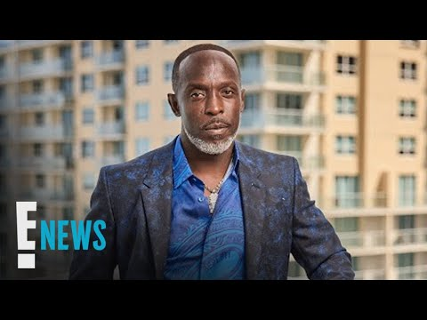 """Celebrities Pay Tribute to Late """"The Wire"""" Star Michael K. Williams 