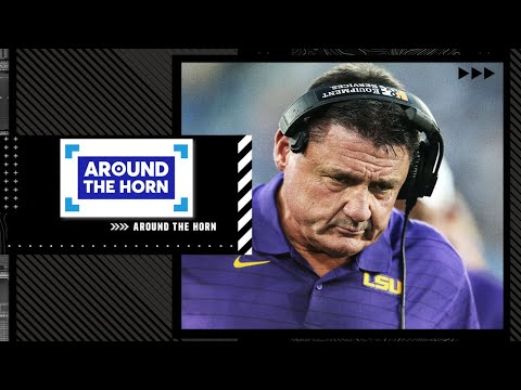 Is UCLA for real? What happened to LSU? Around The Horn debates