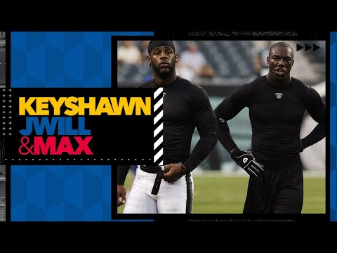Terrell Owens vs. Donovan McNabb: Who would win in a boxing match? | KJM