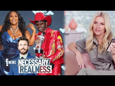 Necessary Realness: Would You Rather? Summer's Hot Headlines   E! News