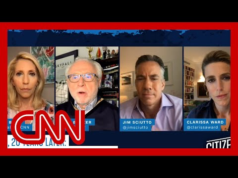 9/11, 20 years later   Citizen by CNN