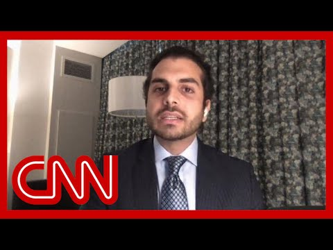 Resistance official: Afghans are answering the call for an uprising