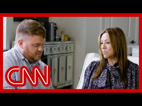 CNN reporter shows Trump supporter her debunked Facebook posts. See her reaction