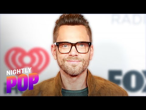 """Joel McHale Plays a Round of """"Hater Debater"""" – """"Nightly Pop"""" 9/9/21   E! News"""