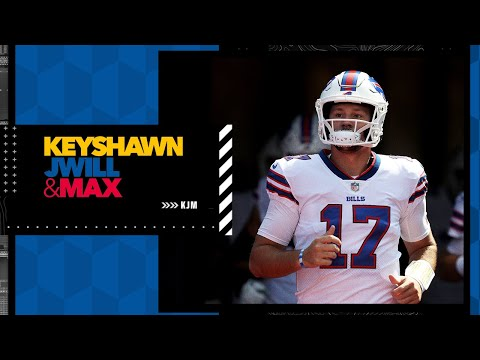 Previewing the best QB matchups in Week 1 | Keyshawn, JWill and Max