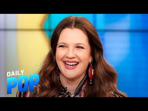 What Would Drew Barrymore Do If Someone Flashed Her on TV?   Daily Pop   E! News